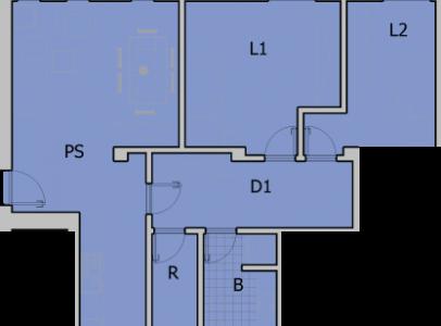 piantina t2
