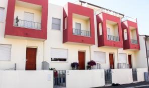 Villetta 9 – Via San Simaco /Venduta